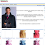 italianorigin.eu - Shirts, silk ties, t-shirts, scarves, socks, belts, gifts - Italian Origin e-Shop